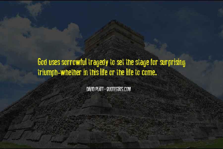 John Richmond Quotes #1295047