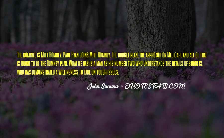 John Ryan Quotes #1034848