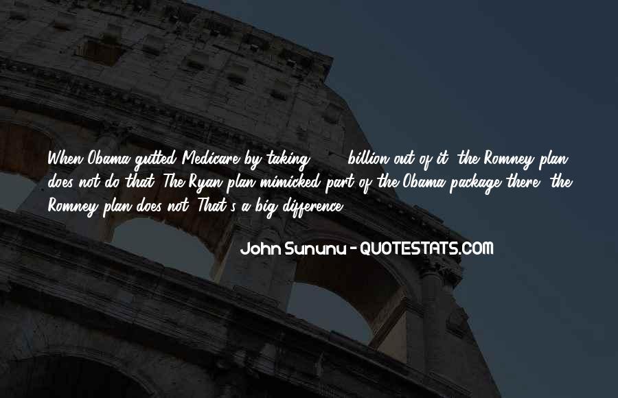 John Ryan Quotes #1579985