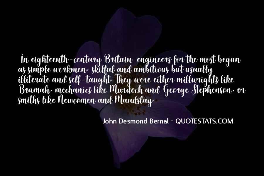 John Smiths Quotes #1180919