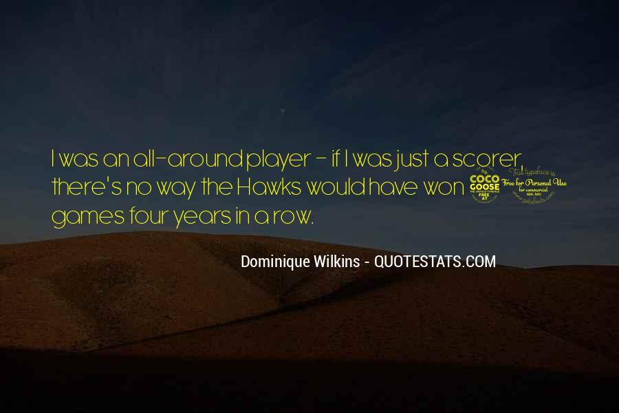 John Sparrow David Thompson Quotes #508389
