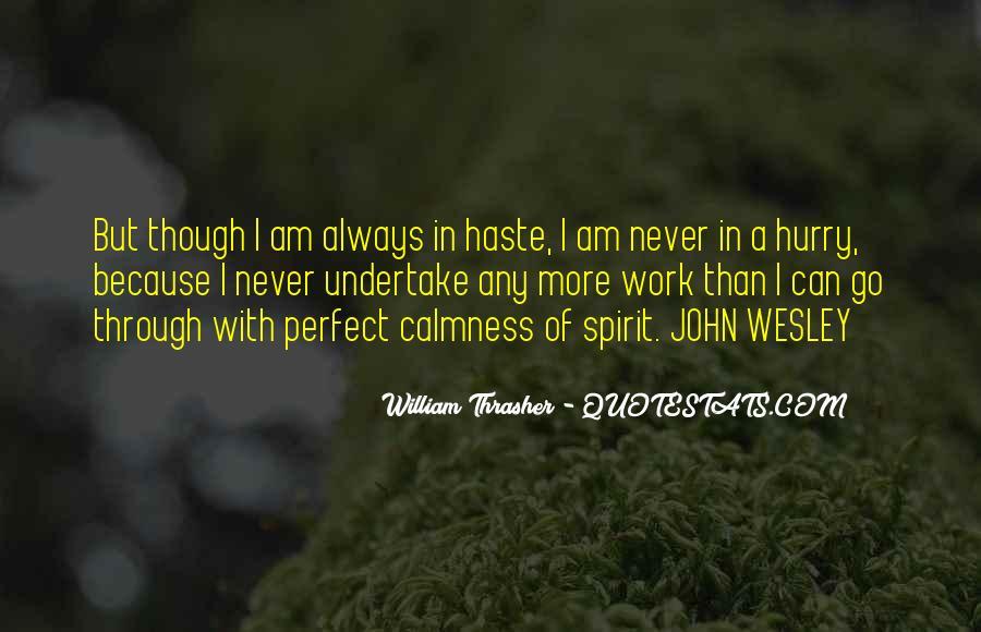 John Thrasher Quotes #1772105