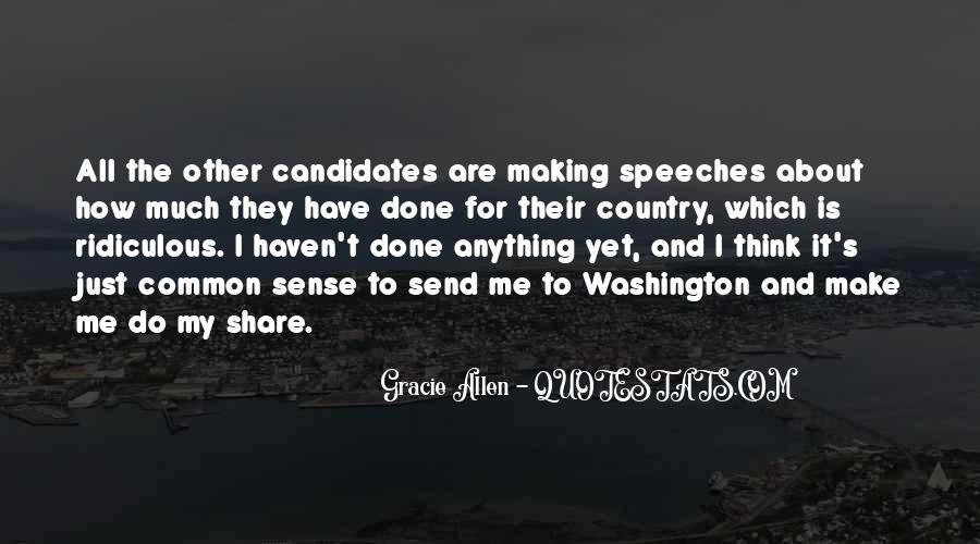 John Thrasher Quotes #524178
