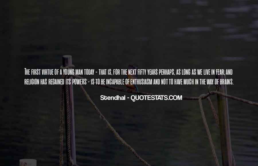 John Waterman Quotes #186906