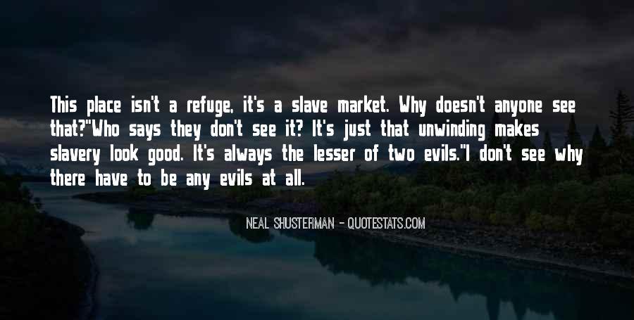 John Waterman Quotes #728112