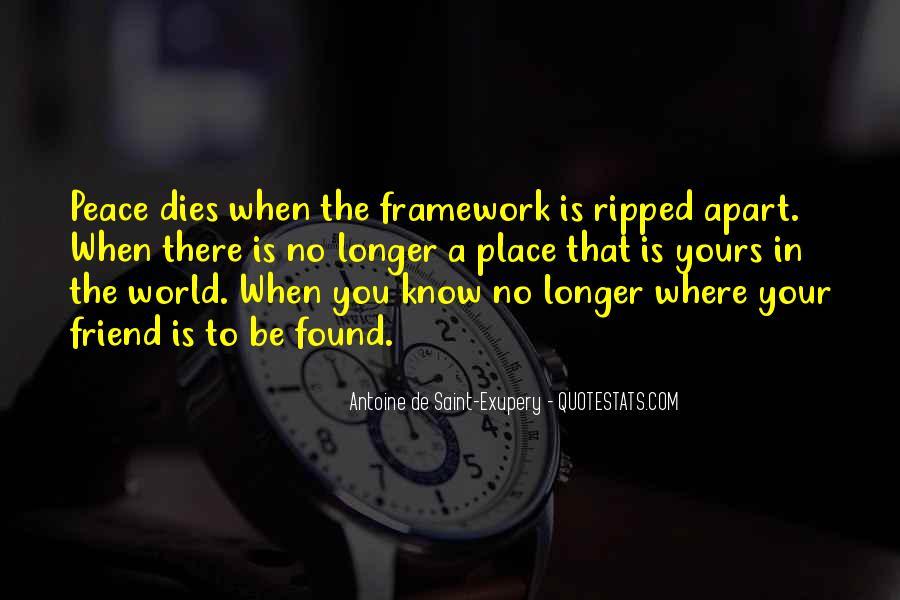 John Wayne Genghis Khan Quotes #812550