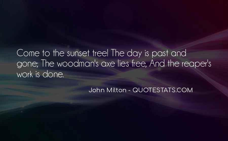 John Woodman Quotes #1484602