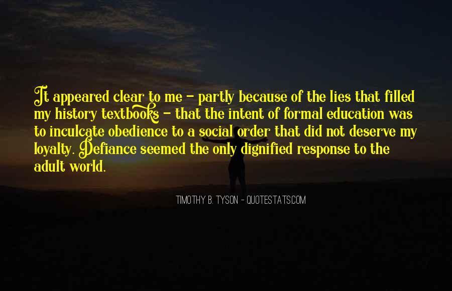 John Woodman Quotes #1875235