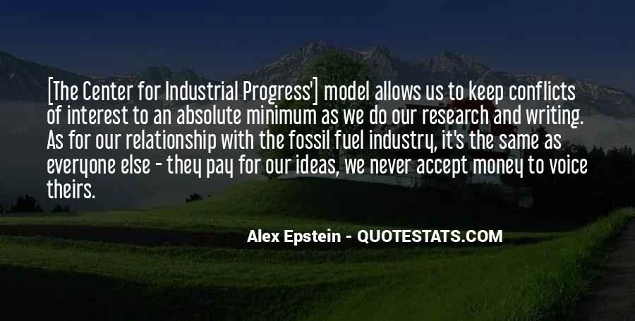 John Woodman Quotes #734342