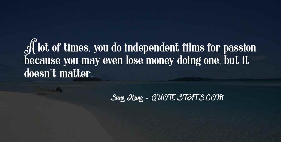 Johnnie Bryan Hunt Quotes #1784687