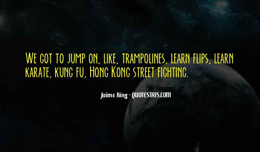 Johnny Adair Quotes #1793138