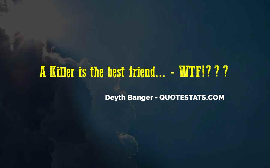 Quotes About Evanton #1584522
