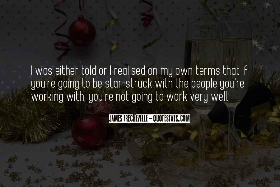 Johnny Flynn Song Quotes #1515266