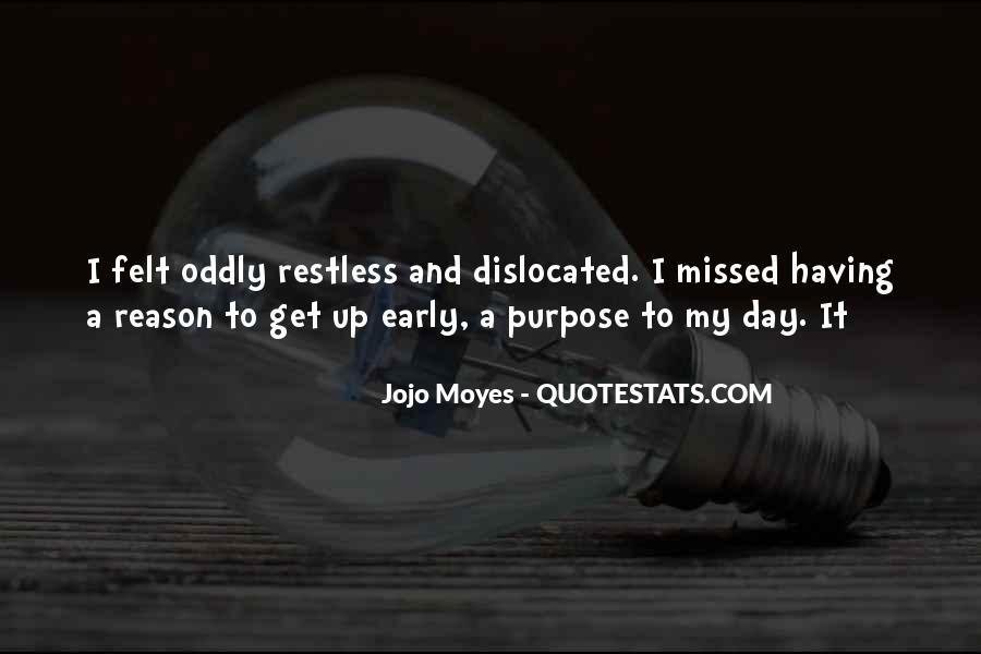Jojo Asb Quotes #11557