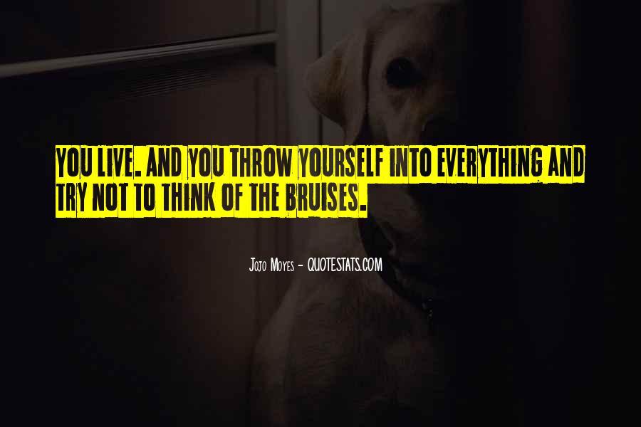 Jojo Asb Quotes #132602