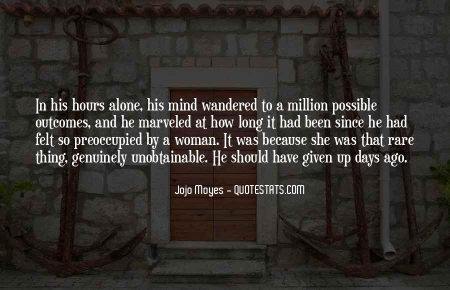 Jojo Asb Quotes #137899