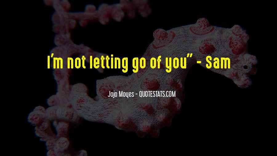 Jojo Asb Quotes #158642