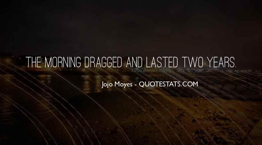 Jojo Asb Quotes #163733