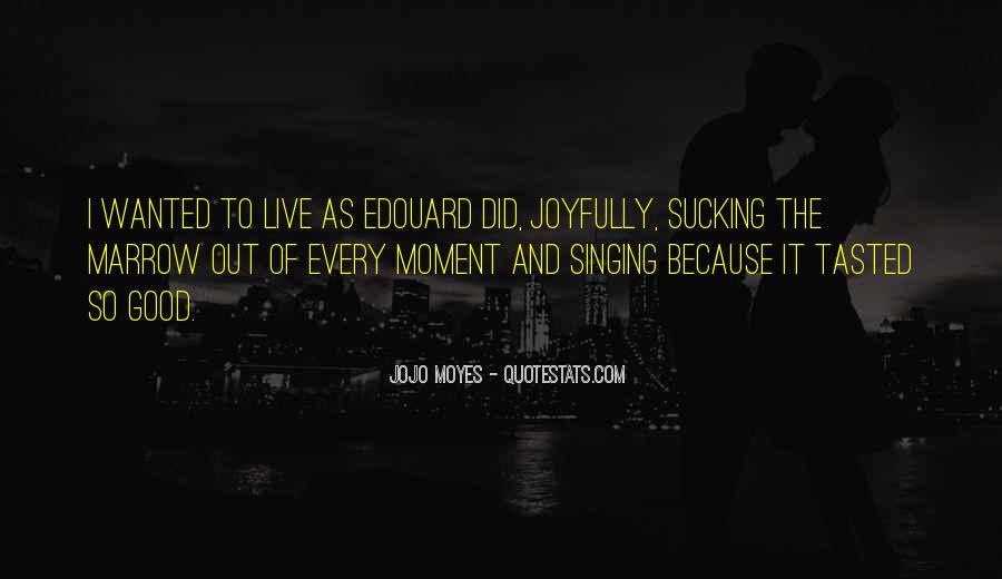 Jojo Asb Quotes #199646