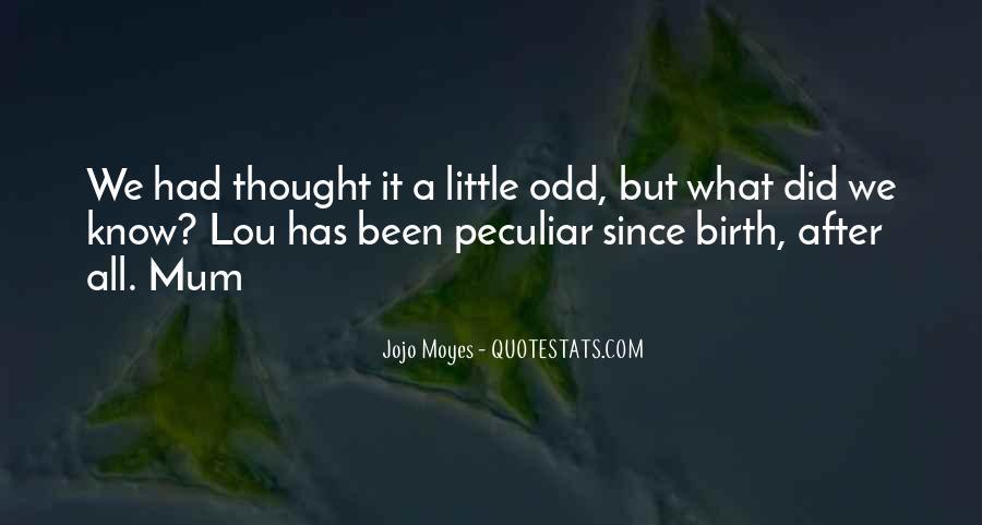 Jojo Asb Quotes #209069