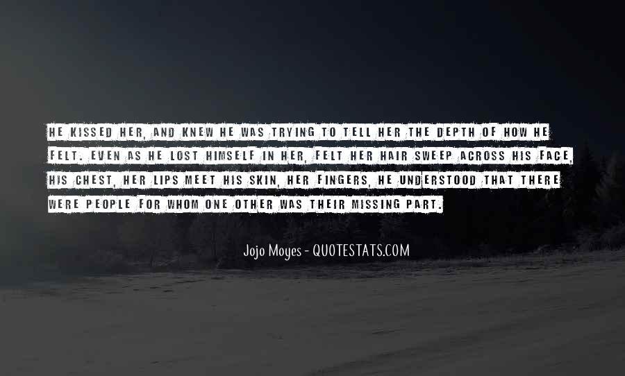 Jojo Asb Quotes #246611