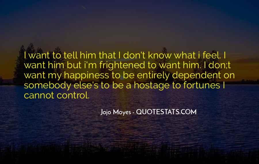 Jojo Asb Quotes #254060