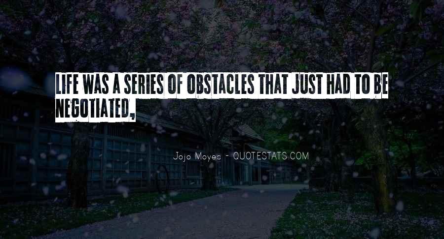Jojo Asb Quotes #259085