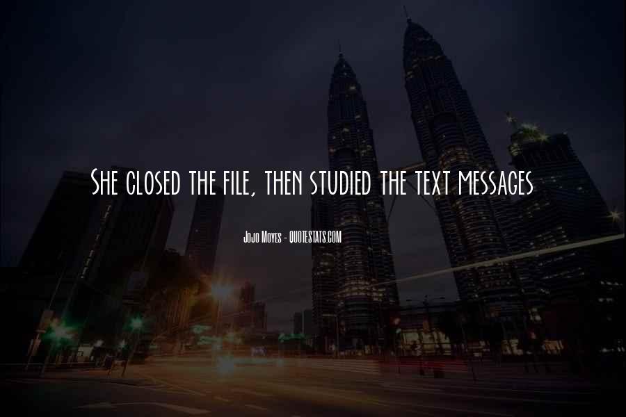 Jojo Asb Quotes #261713