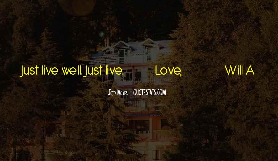 Jojo Asb Quotes #276456