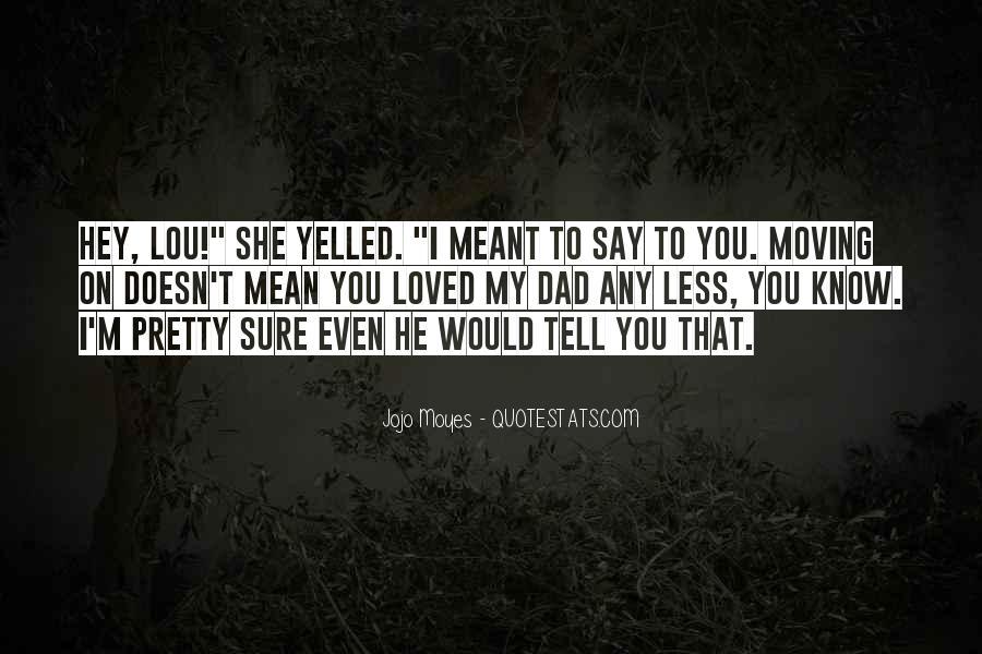 Jojo Asb Quotes #27699