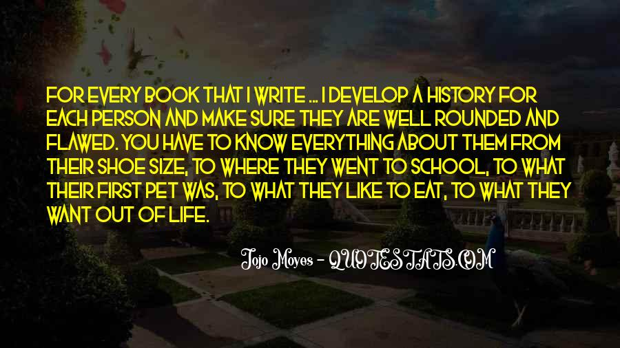 Jojo Asb Quotes #284510