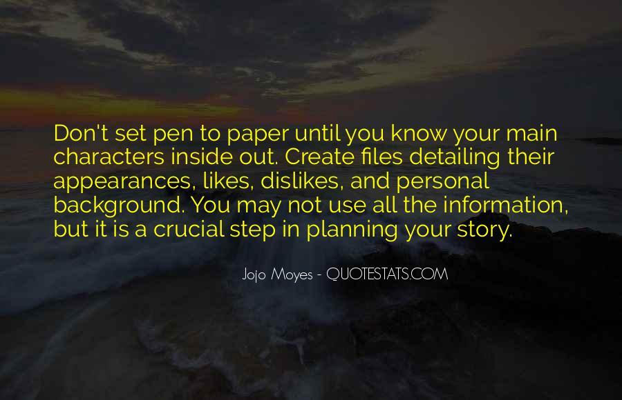 Jojo Asb Quotes #287016