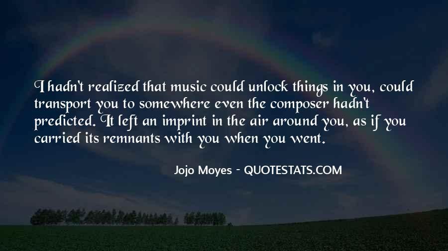 Jojo Asb Quotes #293541