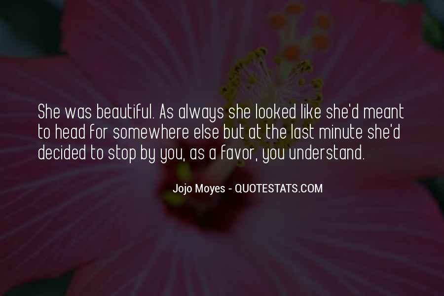 Jojo Asb Quotes #294277