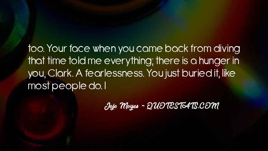Jojo Asb Quotes #295533