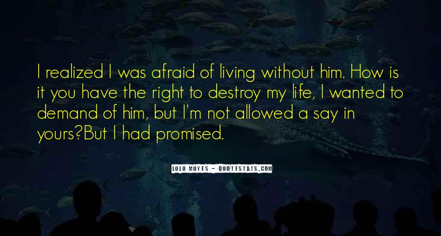 Jojo Asb Quotes #297628