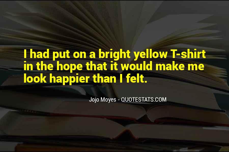 Jojo Asb Quotes #305740