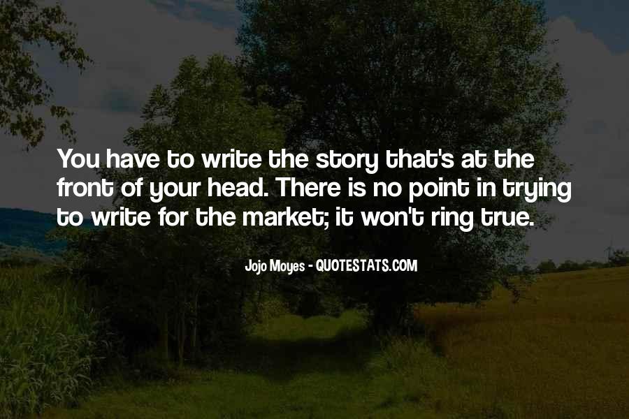 Jojo Asb Quotes #308187
