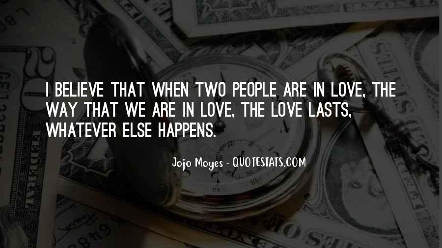 Jojo Asb Quotes #311205