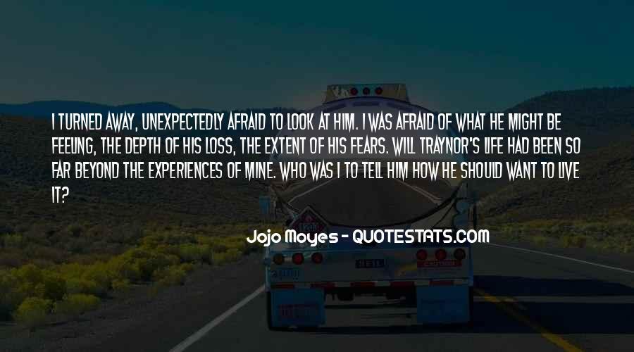 Jojo Asb Quotes #32631
