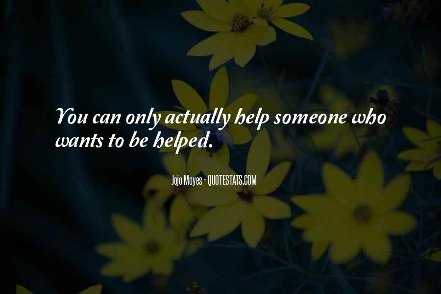 Jojo Asb Quotes #42309