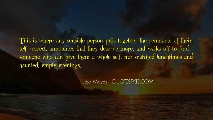 Jojo Asb Quotes #44698