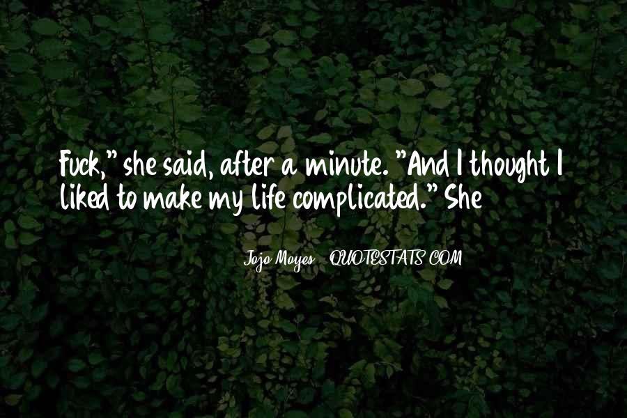 Jojo Asb Quotes #45267