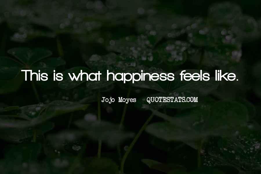 Jojo Asb Quotes #45445