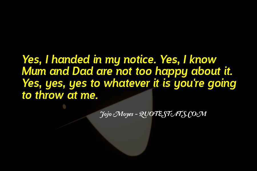 Jojo Asb Quotes #74546