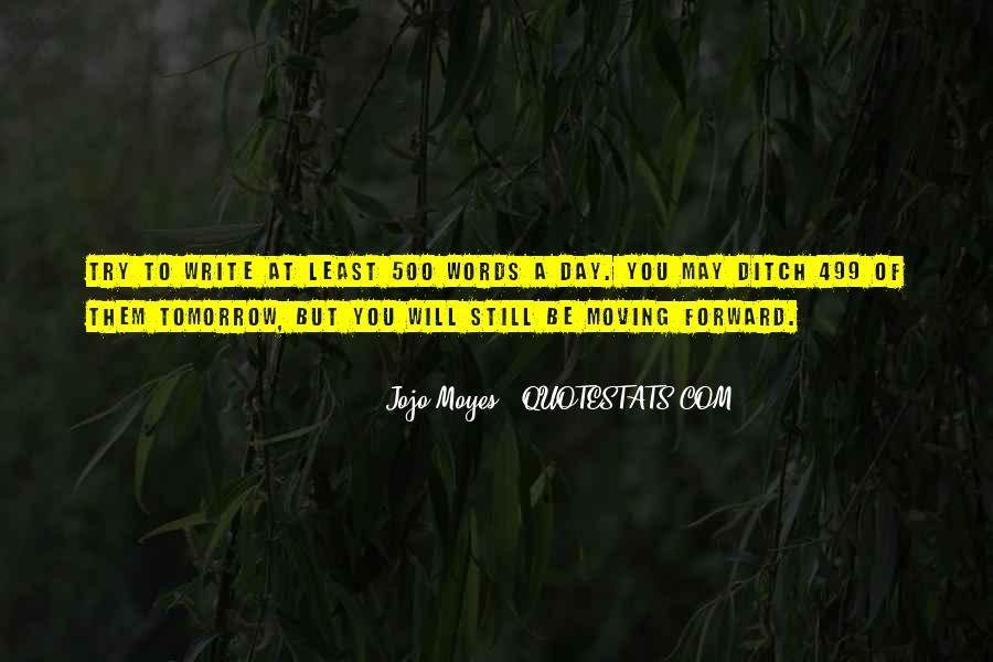 Jojo Asb Quotes #81010