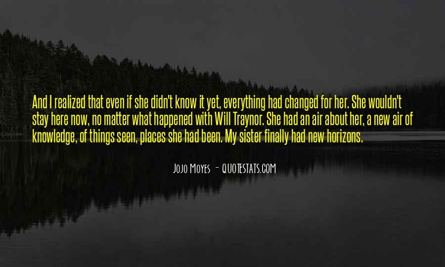 Jojo Asb Quotes #83044