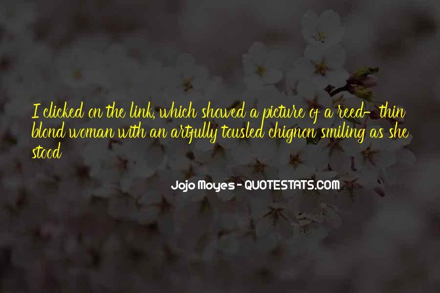 Jojo Asb Quotes #84692