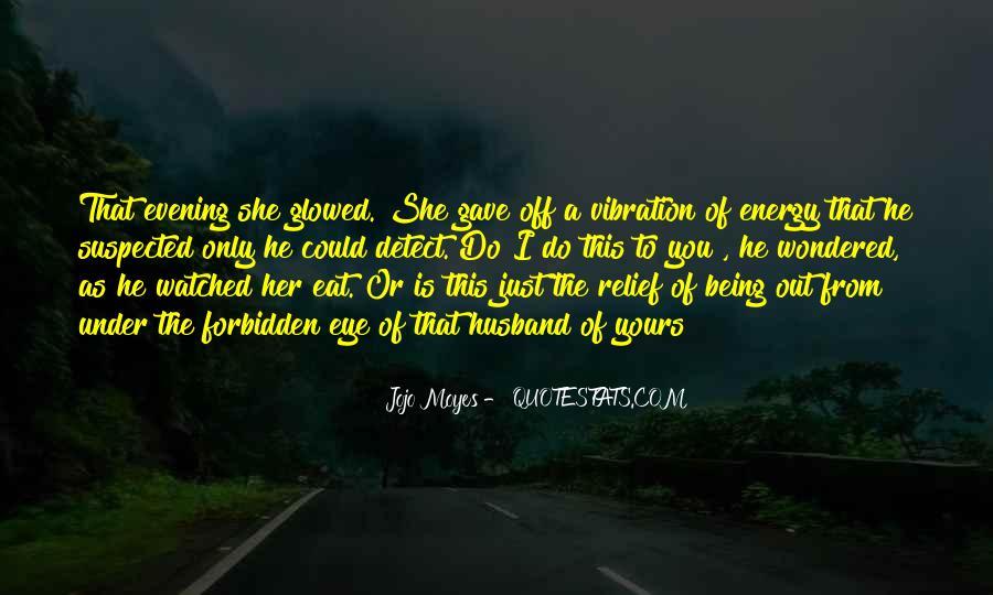Jojo Asb Quotes #87214