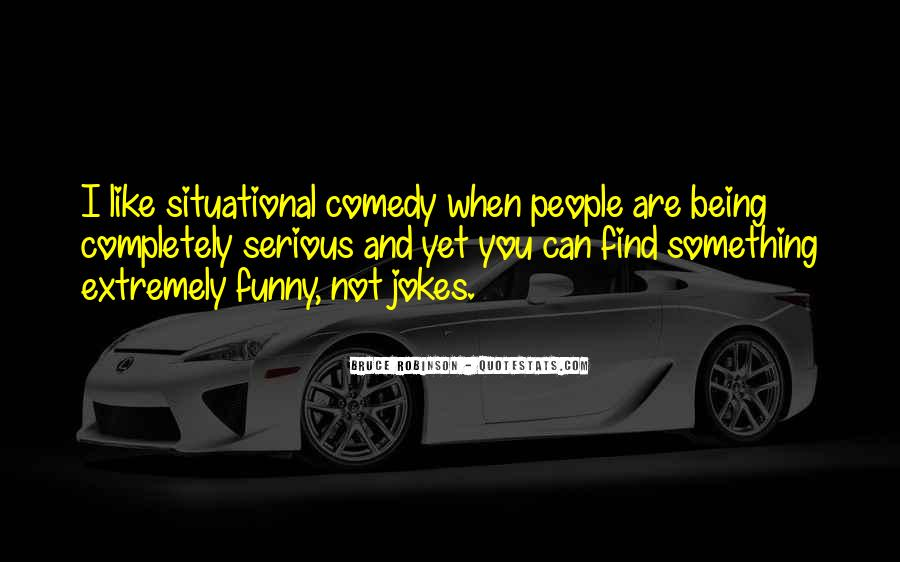 Jokes And Funny Quotes #1499817